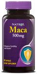 Natrol Maca Нейтральный 500 мг. 60 капс.