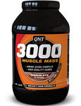QNT Muscle Mass 3000 4500 г.
