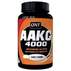 QNT AAKG 4000 100 таб. Нейтральный 100 табл.